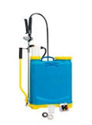 Fumigación Pulverizadores-de-Aspersión-Manual